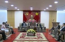 Banco Mundial y provincia vietnamita cooperan en desarrollo de infraestructura