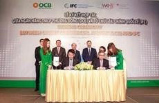 Apoya Corporación Financiera Internacional a empresas lideradas por mujeres en Vietnam