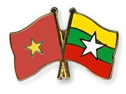 Fuerzas Armadas de Vietnam y Myanmar consolidan su cooperación