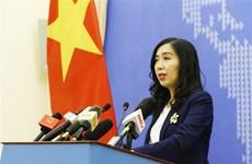 Comparte Vietnam preocupación internacional sobre situación en los Altos de Golán