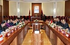 Vietnam y Marruecos robustecen nexos de cooperación parlamentaria