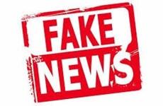 Arrestan en Tailandia a nueve personas por divulgar noticias falsas en Facebook