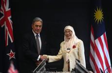 Amplían Malasia y Nueva Zelanda cooperación en la lucha contra el terrorismo