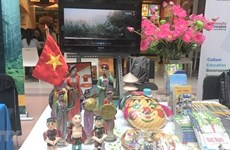 Vietnam participa en el Festival de Cultura ASEM en Indonesia
