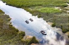 Promueve Vietnam la conservación de áreas protegidas