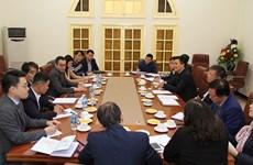 Ayudará la OIT al Seguro Social de Vietnam a mejorar sus operaciones
