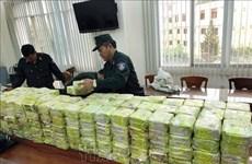 Emite Vietnam orden de captura contra ciudadano chino, líder del narcotráfico