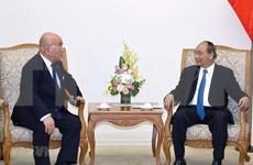 Aspira premier de Vietnam a conversarse con su homólogo japonés al margen de reunión de G20