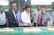 Vicepremier de Vietnam exhorta a controlar el uso de bosques naturales