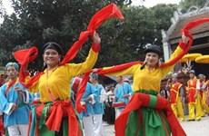 Trascienden danza antigua de la capital milenaria Hanoi