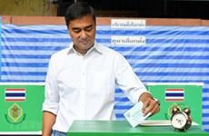Comisión Electoral de Tailandia culpa al software por los errores de conteo de votos
