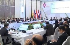 Celebrarán en Tailandia Reunión de Ministro de Finanzas de la ASEAN a pesar de la contaminación