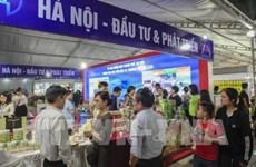 Participan más de 100 empresas en Feria Internacional de Comercio del Noroeste de Vietnam