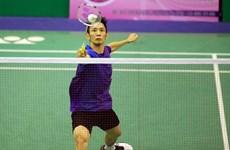 Triunfa jugador vietnamita en torneo internacional de bádminton en Nueva Zelanda