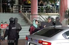 Protege Vietnam derechos de ciudadana acusada de muerte de norcoreano