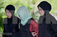 Condenan en Malasia a tres años de cárcel a vietnamita acusada de muerte de norcoreano