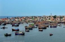 Evalúan Vietnam y China resultados de cooperación pesquera en golfo de Bac Bo