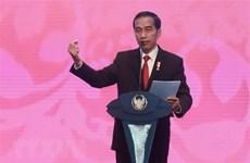 Inauguran en Indonesia tres zonas económicas especiales