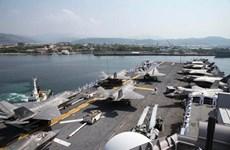 Inician Filipinas y Estados Unidos ejercicios militares conjuntos anuales