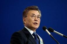Convoca presidente surcoreano a cumbre especial con líderes de la ASEAN