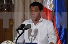 Revisarán en Filipinas los contratos del gobierno