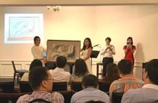 """Brinda Fondo """"Acompañamiento""""  apoyo a estudiantes vietnamitas"""