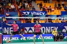 Participarán más de 290 atletas en el Torneo Internacional de Bádminton de Hanoi
