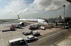 Suspende Singapur  operaciones de dos aviones Boeing 787-10 Dreamliner