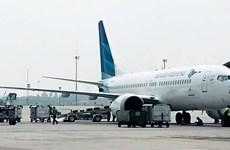Comprará Aerolínea indonesia Garuda aviones de Airbus en sustitución del Boeing 737 MAX