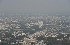 Exige primer ministro tailandés aplicar medidas para aliviar la contaminación del aire