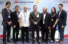 Vuelos directos entre Manila y Hanoi impulsarán cooperación en turismo y cultura