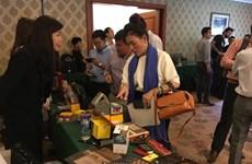 Destacan potencialidades de cooperación entre empresas vietnamitas y cubanas