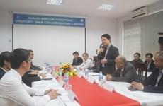 Coopera el OIEA con Vietnam en protección del medio ambiente