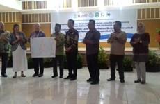 Anuncian Indonesia y Estados Unidos la creación de áreas marinas protegidas