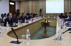 Debaten académicos vietnamitas e indios potencialidades y desafíos de la cooperación bilateral
