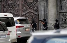 Refuerza Filipinas la seguridad en el país tras reciente atentado terrorista