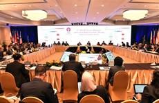 Decidida ASEAN a fomentar estabilidad financiera regional