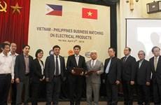 Buscan Vietnam y Filipinas oportunidades de cooperación en industria manufacturera