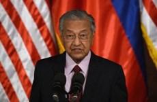 Malasia se retira del Estatuto de Roma que regula la Corte Penal Internacional
