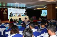 Debaten en Vietnam papel de igualdad de género en sector laboral