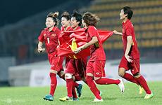 Derrotó Vietnam a Hong Kong en juego clasificatorio de fútbol femenino para Olimpiadas 2020