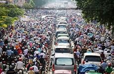 Crece población de Ciudad Ho Chi Minh un 2,15 por ciento como promedio anual
