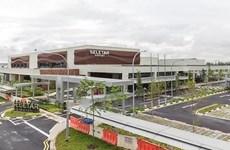 Acuerdan Singapur y Malasia poner fin a disputa de espacio aéreo