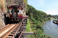 Construirá Tailandia nueva ruta ferroviaria con Camboya