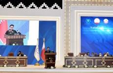 Vietnam promueve cooperación parlamentario