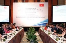 Vietnam y Países Bajos impulsan cooperación en adaptación al cambio climático