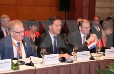 Facilitará Vietnam inversiones de empresas neerlandesas