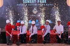 Inician construcción del mayor complejo hotelero de la provincia vietnamita de Ninh Thuan