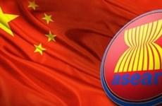 Reconocen avances de cooperación multifacética entre la ASEAN y China
