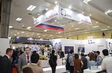 Abre sus puertas la mayor feria comercial de Vietnam